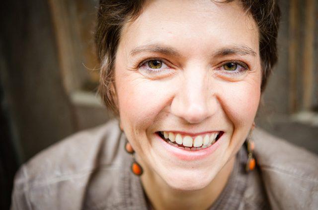 Portrait Sophie Payoux Agence Bleu Blanc Rêve