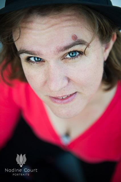 Portraits professionnels - Morgane Sifantus - Lyon Confluences