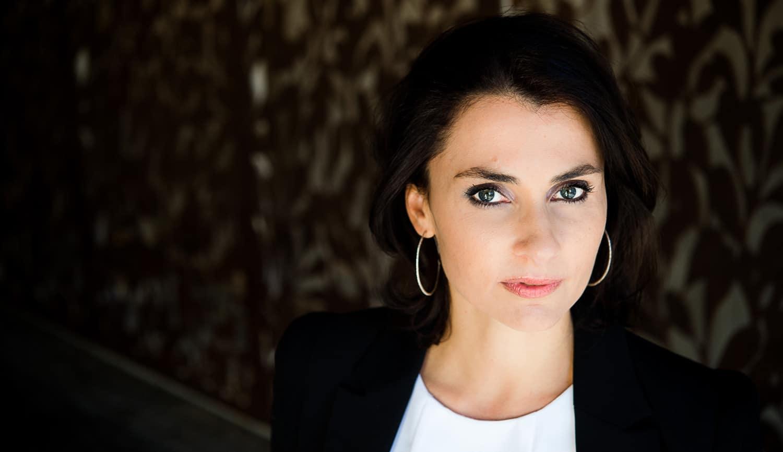 Myriam Donati - conseillère en images à Chambéry